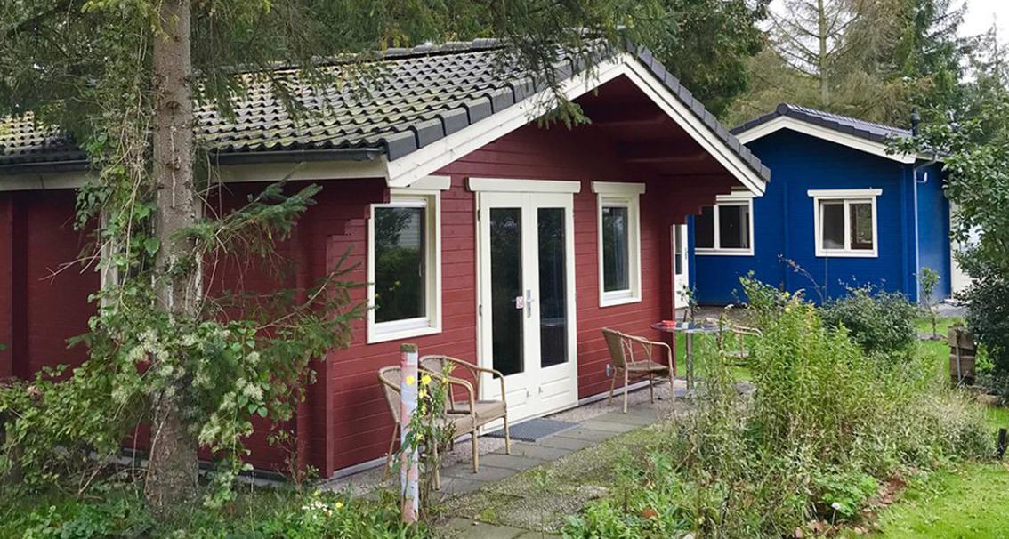Eigenaar recreatiepark Elfbergen