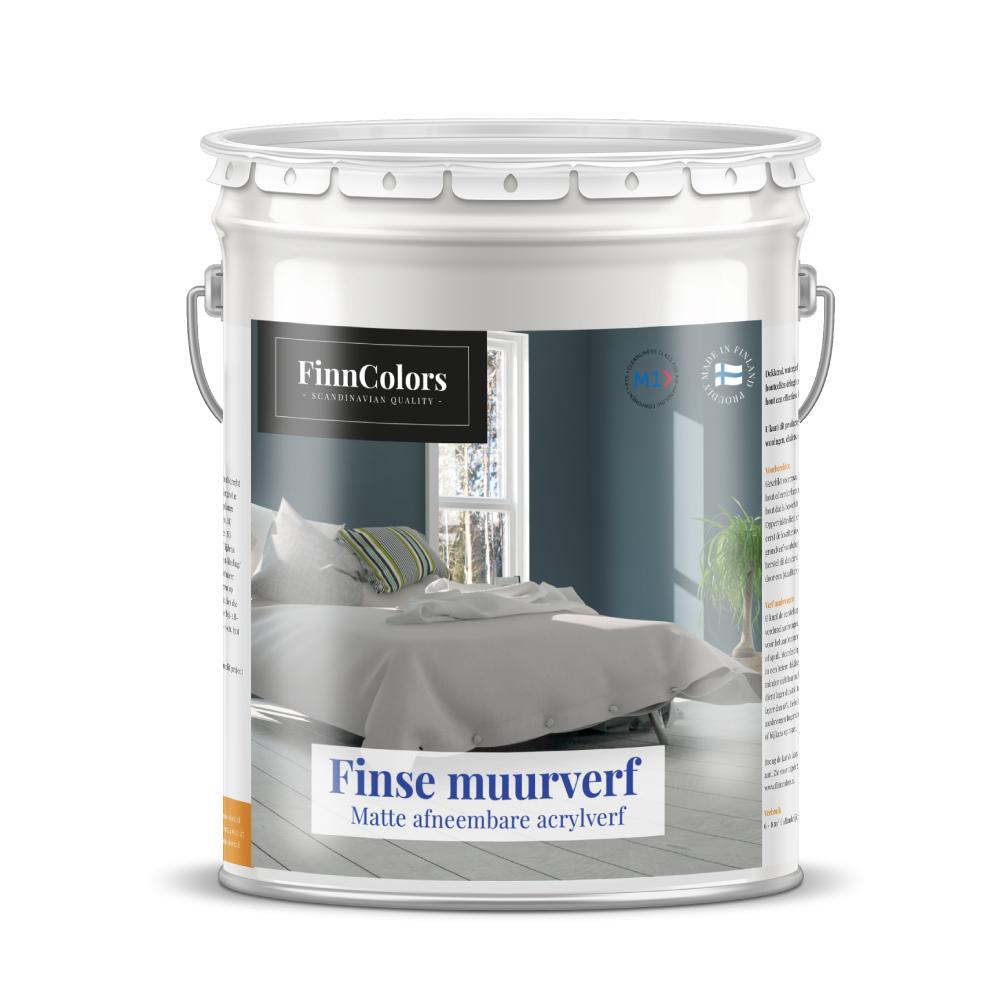 Finse muurverf finncolors hoge kwaliteit finse verf