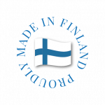 logo finse verf voor hout scandinavische beits en huizen